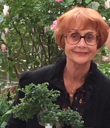 Françoise Bonnal